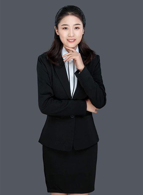 江珠  设计师