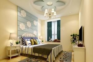 住宅装修地中海风格