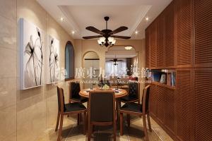 住宅装饰美式风格