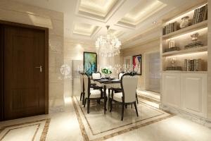 住宅新古典装修风格
