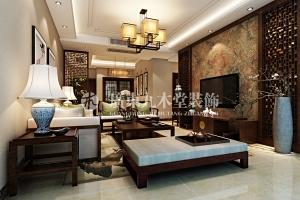 泸县古典住宅装修